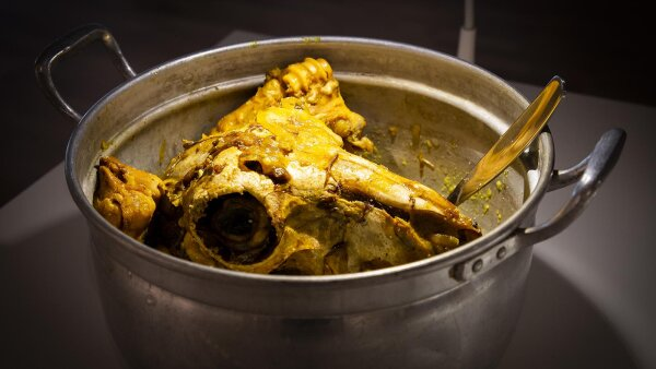 The Disgusting Food Museum: One Man's Yuck Is Another Man's Yum