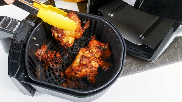 Why Air Fryers Are the Hottest Must-have Small Appliance
