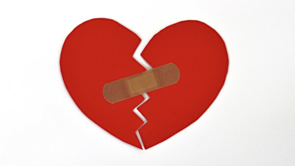 Breakup Boot Camp: Help for Surviving a Broken Heart