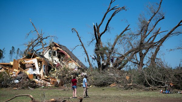 Is the U.S. Prepared to Handle Natural Disasters During the COVID-19 Pandemic?