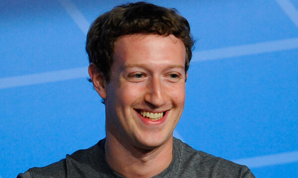 5 Myths About Mark Zuckerberg