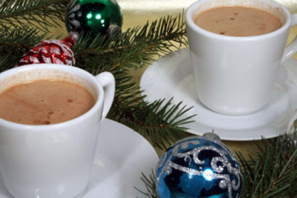 Can you prevent heart disease with holiday foods?
