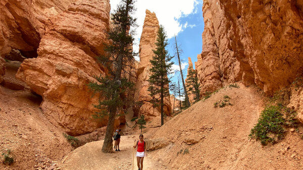 5 Pieces of Trail Advice to Keep You From Looking Like a Newbie