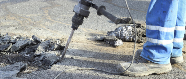 How Jackhammers Work