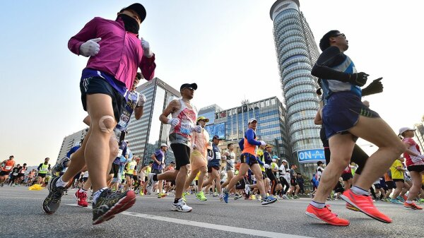 Surprising Number of Marathoners Had Kidney Damage in Small, New Study