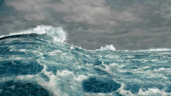 Futuristic Survival Capsule Aims to Provide Shelter During Tsunamis