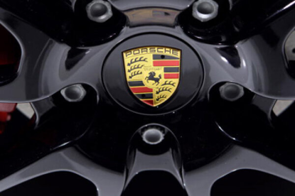 How the Porsche 917 Works