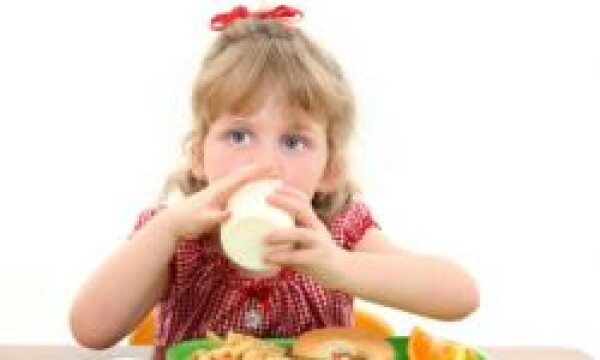 School Lunch Pictures