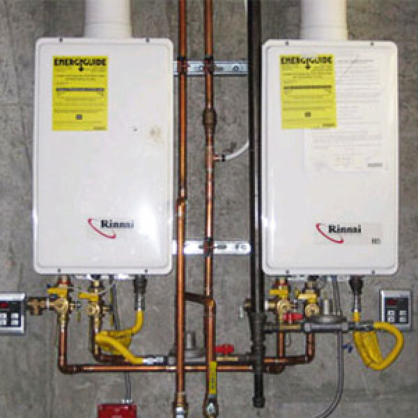 How to Diagnose a Water Heater Problem
