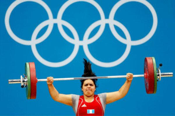 Do men really have more upper body strength than women?