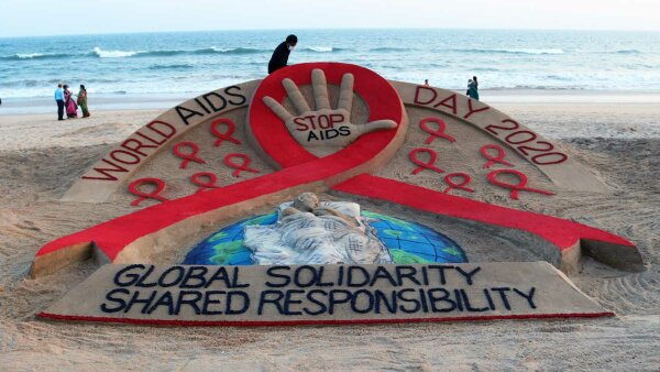 World AIDS Day: Lessons of the Past Can Help Safeguard the Future