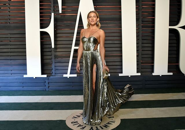 What Happens to Red Carpet Dresses After Celebrities Wear