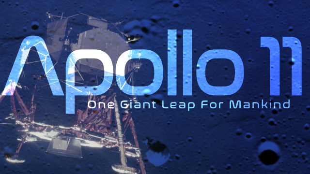 11 >> Apollo 11 One Giant Leap For Mankind Howstuffworks