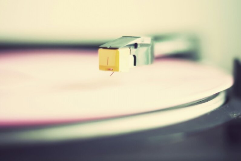 Have no fear, turntable enthusiasts! Vinyl records did not make our list. © Andreka/iStock/Thinkstock