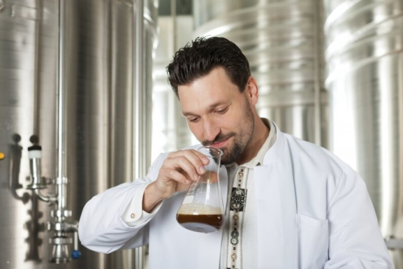 "Just because you work in a brewery, doesn't mean you get a ""free"" ticket to be drunk all day. kzenon/Thinkstock"