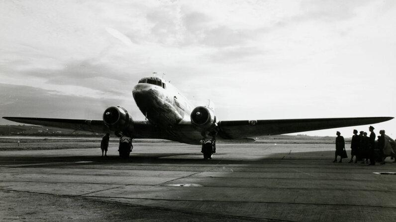1948 DC-3
