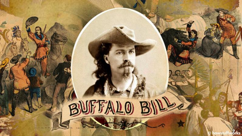 Buffalo Bill Cody
