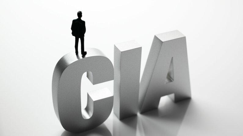 CIA picture