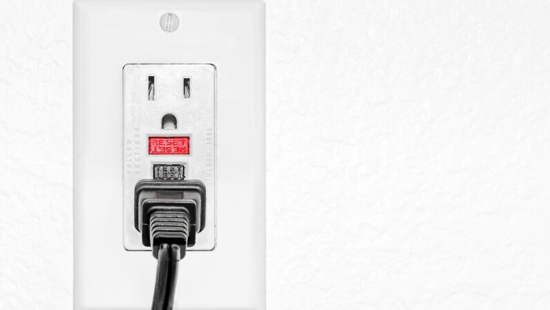 How Does A Gfci Outlet Work Howstuffworks