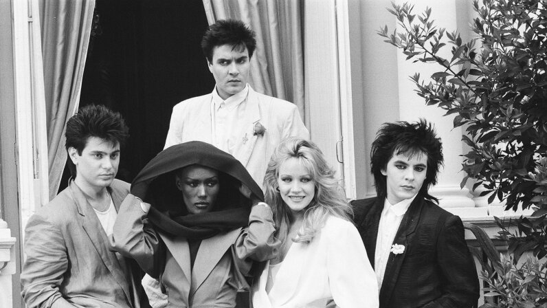 Grace Jones, Duran Duran, View to a Kill