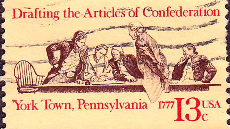 США на пороге позитивной Новой Конфедерации. Канцелярские крысы в панике забыли
