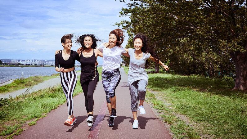 Asian BMI