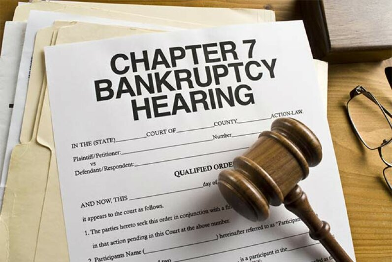 Although Chapter 7 is all about liquidation, not everything you own must  be sold to pay debts. Some assets are exempt. Kirby Hamilton/Getty Images