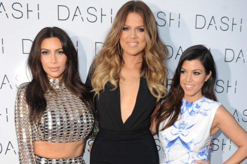 "In early 2015, reports claimed that ""Keeping Up With the Kardashians"" had been renewed for at least three more seasons. Binge to your heart's content!  Larry Marano/WireImage/Getty Images"