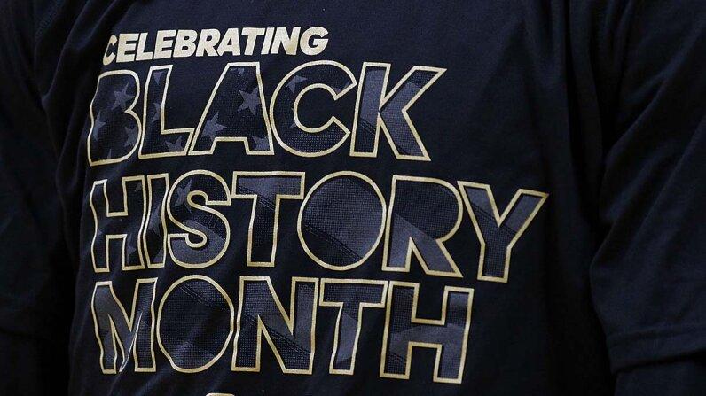 Black history month, February