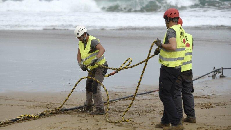 undersea cable, disruption