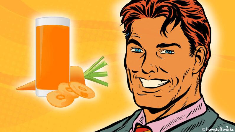 carotenosis
