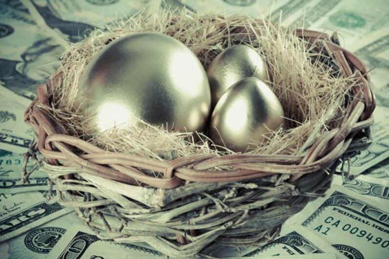 Why would you cash out your retirement nest egg? We've got 10 reasons -- some better than others. See other money pictures. Lite Productions/Thinkstock