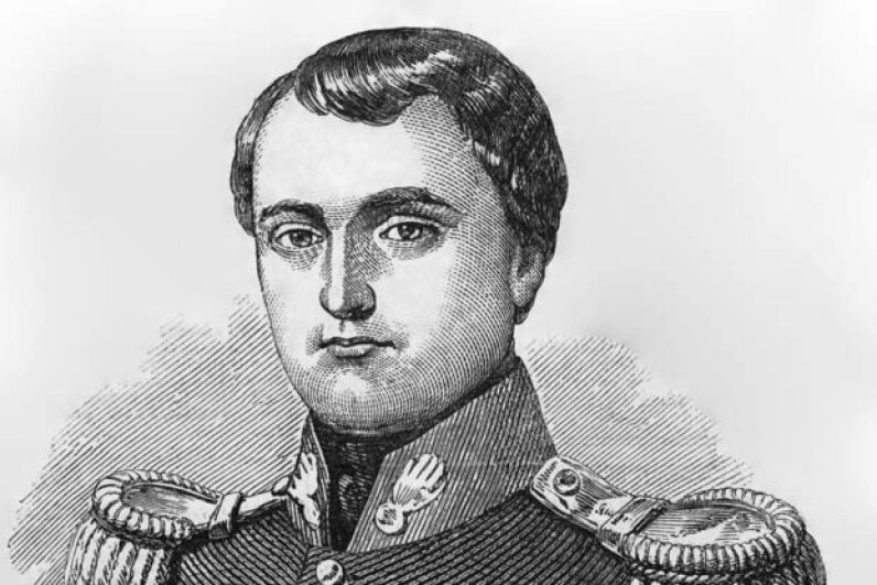Napoleon Bonaparte once demanded gold and silver from those he conquered -- then he passed it out to his soldiers as thanks, ensuring their loyalty. iStockphoto/Thinkstock