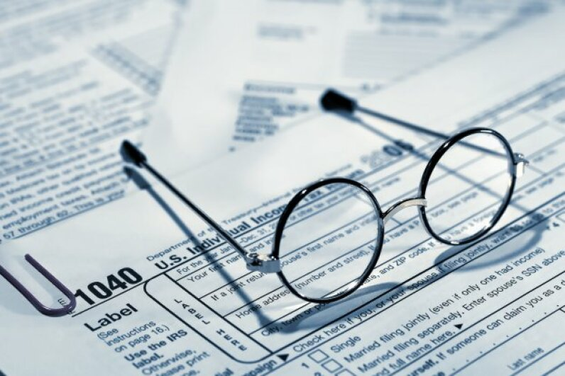 The IRS has a number of convenient deductions that may help you at tax time.  iStockphoto/ThinkStock