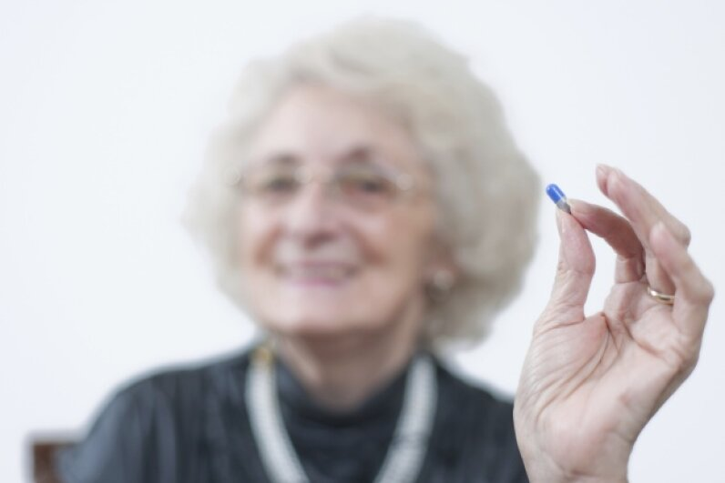 The story of hormone replacement therapy, once widely used to treat symptoms of menopause, turned out not to be so straightforward after all. Christopher Pattbery/iStock/Thinkstock
