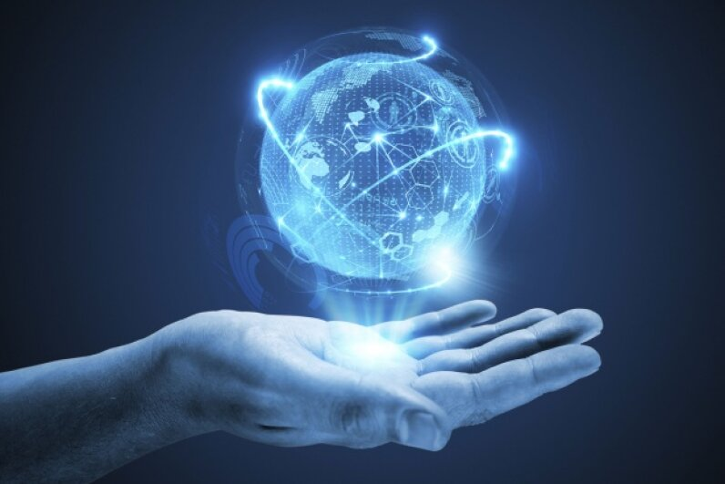 While the idea that everything we know is a hologram may sound bizarre, the concept is actually worthy of exploration. ©iStock/Thinkstock