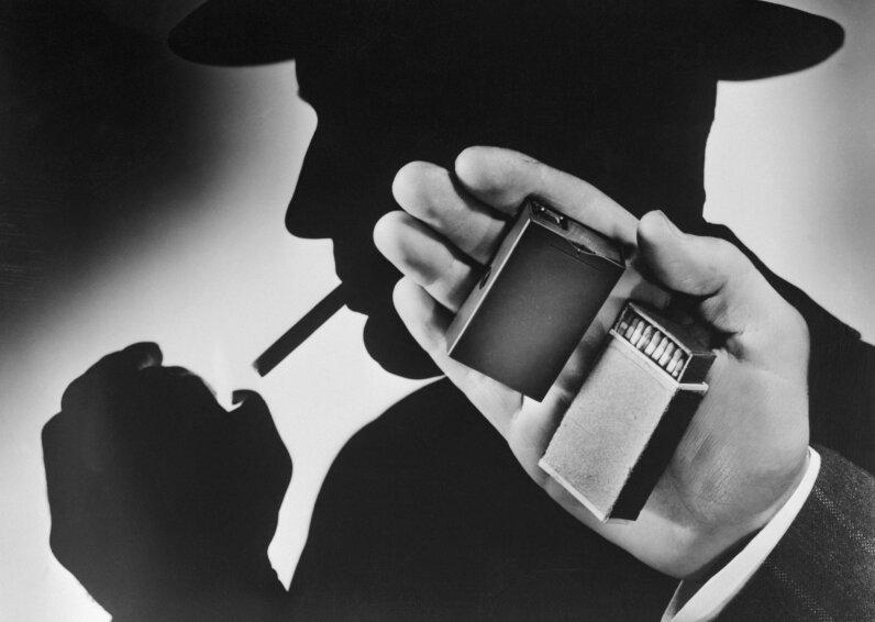 private detectives,  Weinstein