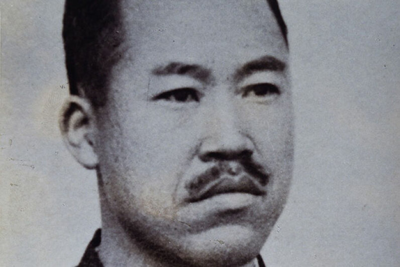Hakaru Hashimoto was the doctor who discovered lymphocytic thyroiditis or Hashimoto's disease. He only spent nine years in academia before returning to his family's practice. Wellcome Library/Creative Commons 4.0 International