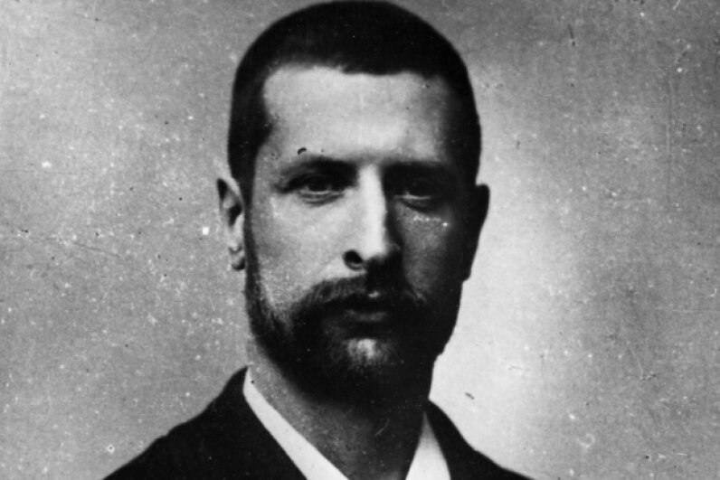 Dr. Alexandre Yersin © Hulton Archive/Getty Images