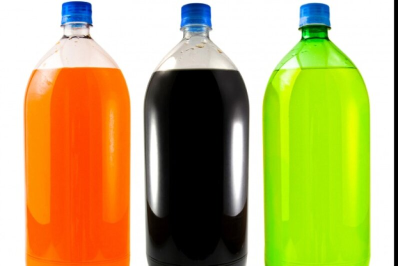 After you enjoy the soda, refill empty bottles with gravel or sand for a game of lawn bowling. It might be the most fun you ever have recycling. ©iStockphoto.com/travismanley