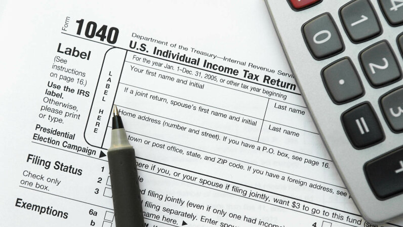 Daily Digest: Are Some People Really Exempt From Paying Taxes?