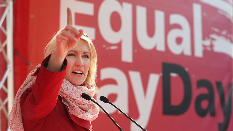 Equal Pay Day, Germany