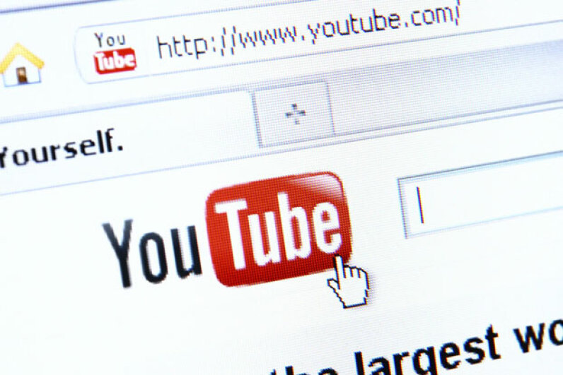Competing against the already-established YouTube didn't go so well for Google Video. ©iStockphoto.com/Günay Mutlu