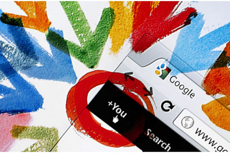 In retrospect, most people view Google Buzz as an evolutionary step toward Google Plus. ©iStockphoto.com/Giorgio Magini