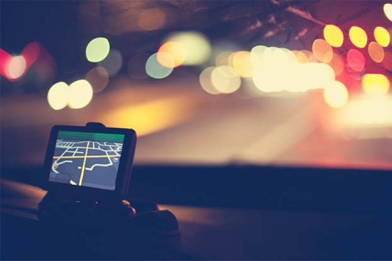 A GPS device can help us find our destination correctly but that's just the beginning of what this technology can do. R Newlson/Moment/Getty Images