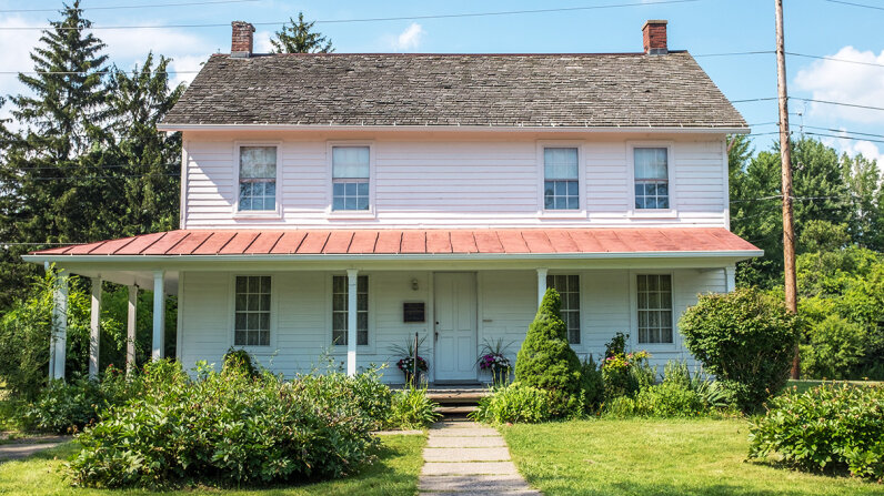 Harriet Tubman Home for the Aged