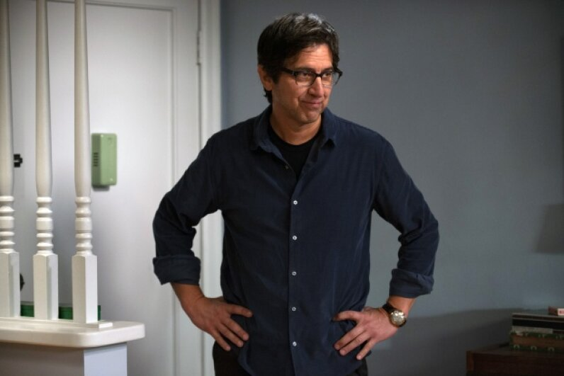 """""""Everybody Loves Raymond"""" may have ended, but Ray Romano kept fans laughing in the acclaimed show """"Parenthood."""" Colleen Hayes/NBC/NBCU Photo Bank via Getty Images"""
