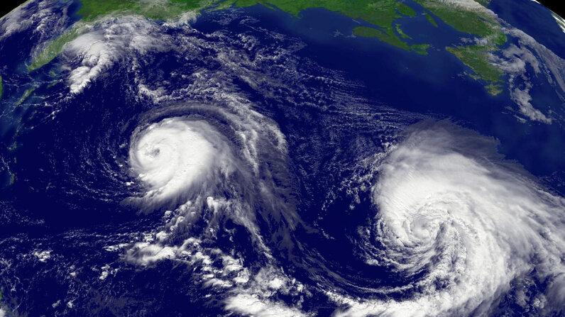 hurricane season predictions