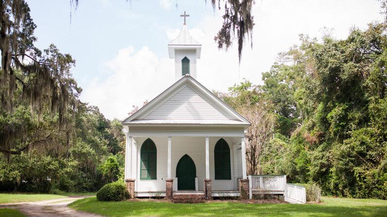 church Johnson amendment