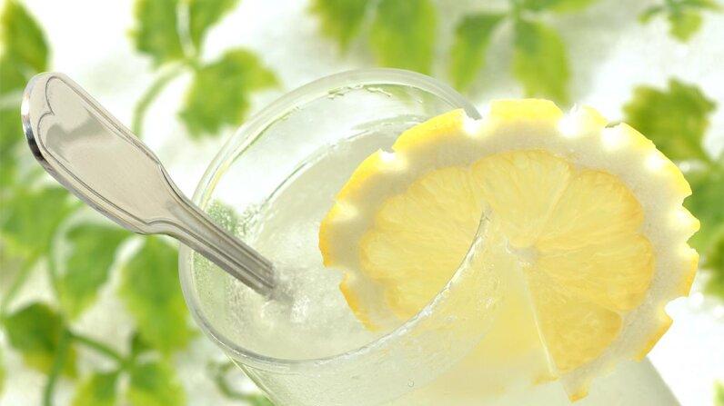 lemonade, history